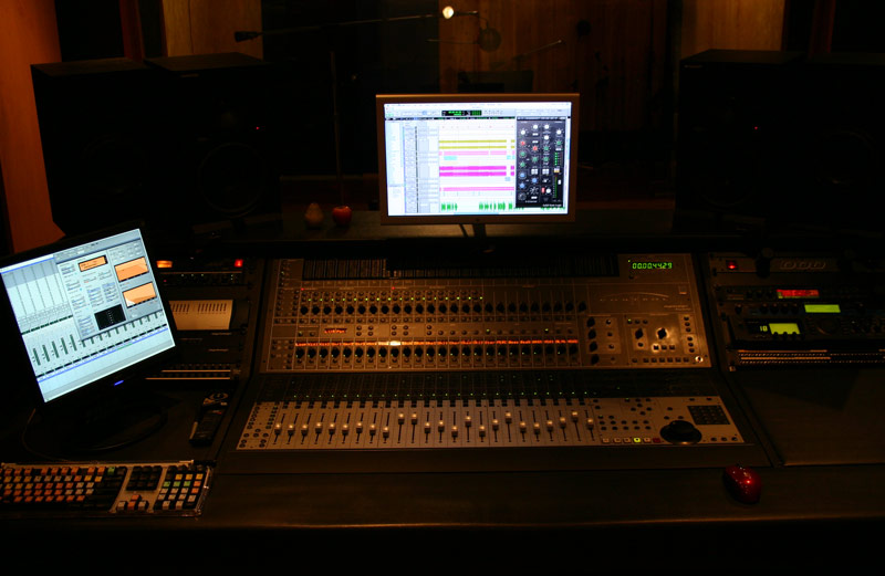 Estania Music Studio